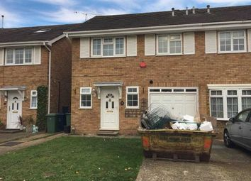 Thumbnail 3 bed property to rent in Lorraine Park, Harrow, Harrow