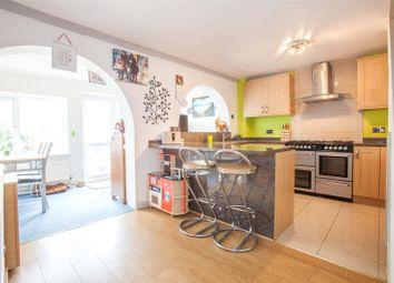 Thumbnail 3 bedroom terraced house for sale in Mierscourt Road, Rainham, Kent