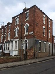 Thumbnail 1 bed flat to rent in St. Georges Place, Northampton
