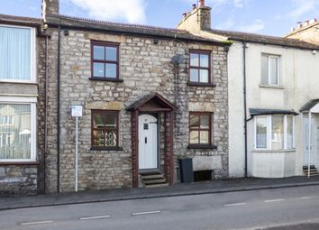 Thumbnail 3 bed terraced house for sale in Church Street, Milnthorpe