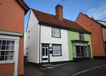 Thumbnail 2 bed end terrace house for sale in Church Street, Bocking, Braintree