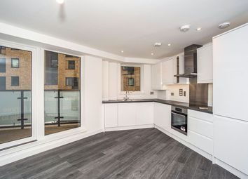 Thumbnail 2 bed flat to rent in Blackwall Lane, London