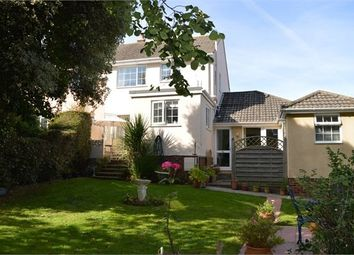 Thumbnail 4 bed semi-detached house for sale in Moor Lane, Barton, Torquay