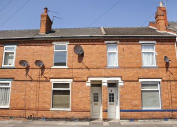 Thumbnail Room to rent in Tealby Street, Lincoln
