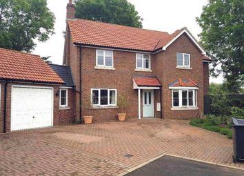Thumbnail 4 bedroom detached house to rent in Shop Street, Worlingworth, Woodbridge