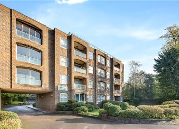 Thumbnail 2 bed flat for sale in Laybrook Lodge, 63 Snaresbrook Road, London