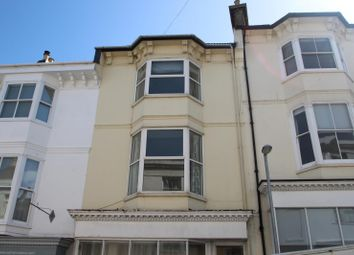 Thumbnail 3 bed maisonette to rent in Guildford Road, Brighton