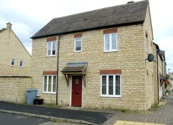 Thumbnail 3 bed semi-detached house to rent in Woodrush Gardens, Carterton