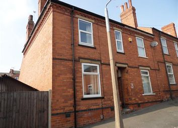 3 bed terraced house to rent in Sherbrooke Street, Lincoln LN2
