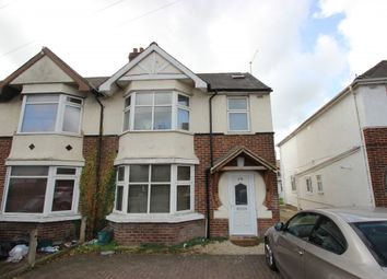Thumbnail 5 bedroom semi-detached house to rent in Cowley Road, Oxford