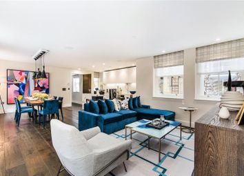 Thumbnail 2 bed flat for sale in Pinks Mews, The Dyers Building, Holborn