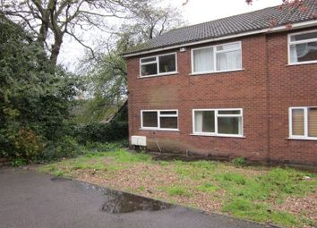 2 bed maisonette to rent in Clumber Court, The Park, Nottingham NG7