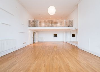 Thumbnail 5 bed flat to rent in Royal Drive, London