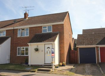 Thumbnail 4 bedroom semi-detached house for sale in Osborne Avenue, Hockley