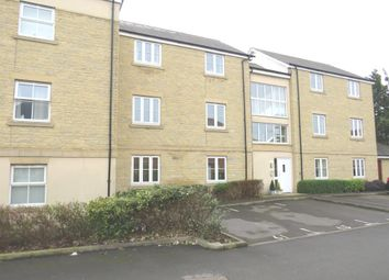 Thumbnail 2 bed flat for sale in Palmer Road, Faringdon