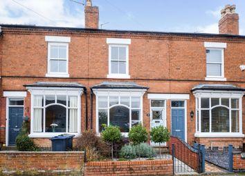 Wood Lane, Harborne, Birmingham B17. 2 bed terraced house for sale
