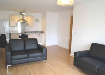 2 Bedrooms Flat to rent in Pilgrims Way, Salford M50
