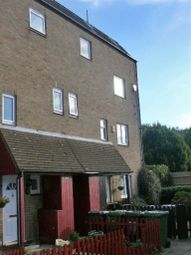 Thumbnail 2 bedroom maisonette to rent in Leighton, Orton Malborne, Peterborough