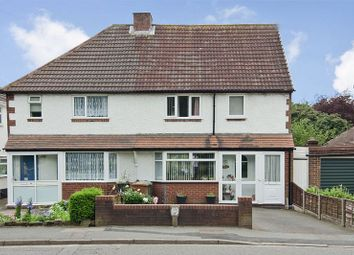 Thumbnail 3 bed semi-detached house for sale in Allens Lane, Pelsall, Walsall