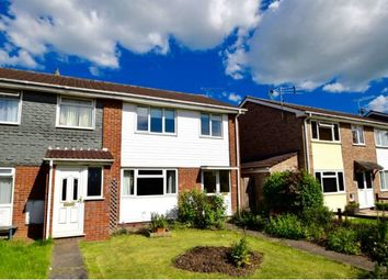 Thumbnail 3 bed end terrace house for sale in Harescombe, Yate, Bristol