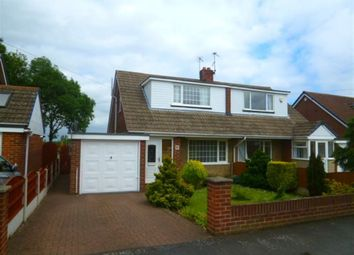 Thumbnail 3 bed semi-detached house to rent in 61 Clifton Drive, Sprobrough