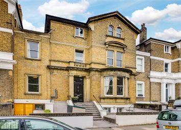 Thumbnail 3 bed flat for sale in Altenburg Gardens, Battersea, London