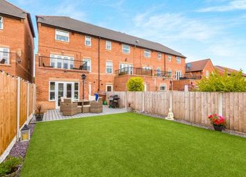 Thumbnail 3 bedroom end terrace house for sale in Lytham Court, Euxton, Chorley, Lancashire
