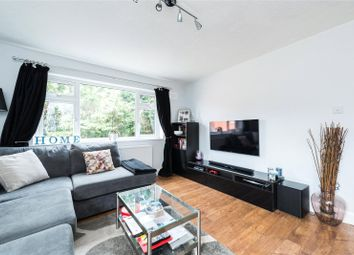 Thumbnail 1 bed flat for sale in Spa View, Leigham Close, London