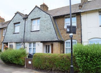 Thumbnail 2 bedroom terraced house to rent in Cumberton Road, London