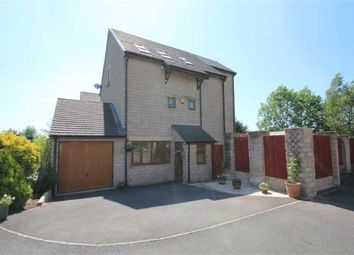 Thumbnail 5 bedroom link-detached house for sale in Topiary Gardens, Bowgreave, Preston