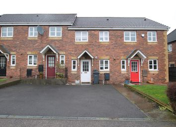 Thumbnail 2 bed terraced house for sale in Manorial Road, Four Oaks