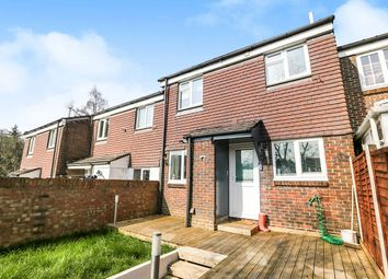 Thumbnail 3 bed terraced house for sale in Tamarisk Close, Waterlooville
