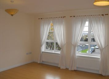 Thumbnail 2 bedroom flat to rent in The Nurseries, Northampton