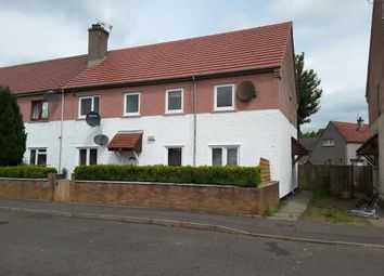 Thumbnail 3 bedroom flat to rent in East Castle Street, Alloa