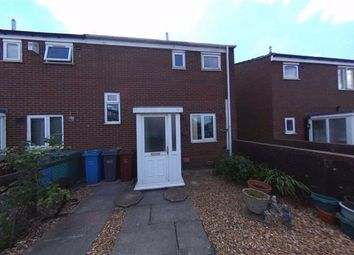 Thumbnail 2 bed end terrace house for sale in Tavistock Industrial Estate, Railway Street, Manchester