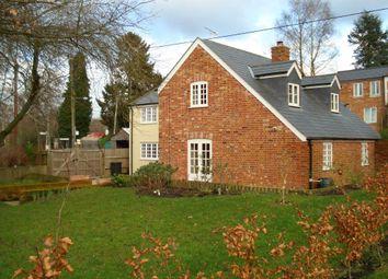 Thumbnail 3 bed cottage to rent in Devizes Road, Potterne, Devizes