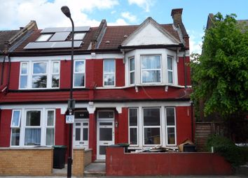 Thumbnail 4 bedroom terraced house to rent in Langham Road, London