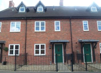 Thumbnail 3 bed town house to rent in Barnes Wallis Avenue, Christs Hospital, Horsham