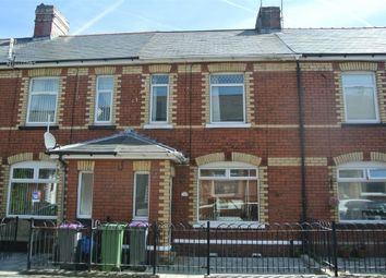 Thumbnail 3 bed terraced house for sale in Queen Street, Pontypool, Torfaen