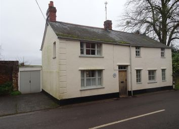 Thumbnail 2 bedroom property to rent in Wood Street, Milverton, Taunton