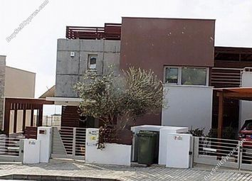 Thumbnail 4 bed detached house for sale in Agios Tychon, Limassol, Cyprus