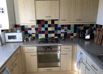 Thumbnail 1 bed flat to rent in 348 St John's Street, London