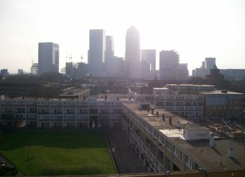 Thumbnail 2 bedroom flat for sale in Essex House, Poplar