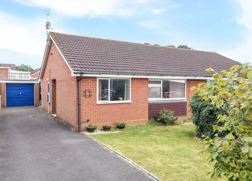 Thumbnail 2 bedroom semi-detached bungalow for sale in Southway Drive, Yeovil, Somerset
