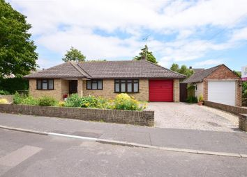 Thumbnail 2 bed bungalow for sale in Herne Lane, Rustington, West Sussex