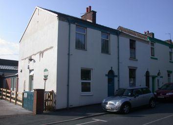 Thumbnail 1 bed flat to rent in Moor Street, Kirkham, Preston