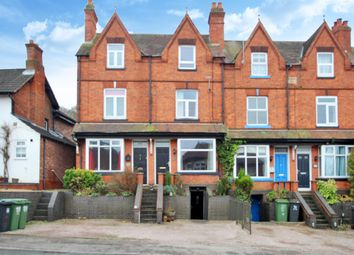 Thumbnail 2 bed terraced house for sale in Bromsgrove Road, Redditch