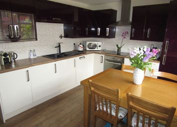 Thumbnail 2 bed terraced house for sale in Bosmere Gardens, Emsworth