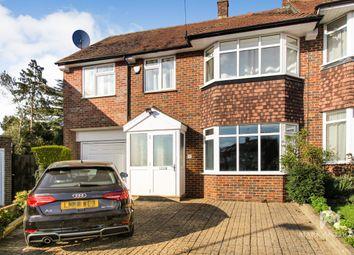 4 bed semi-detached house for sale in Wilton Road, Cockfosters, Barnet EN4