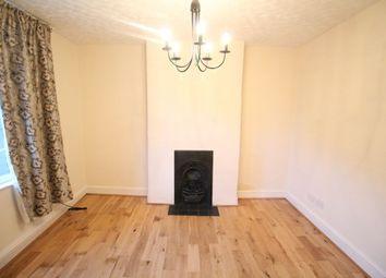 Thumbnail 1 bed property to rent in Jarrow Road, Sheffield